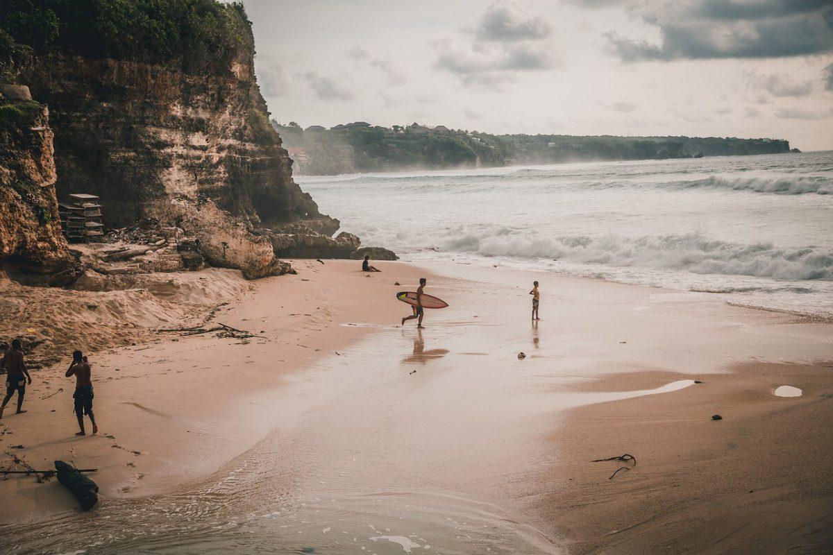 Escapade à Bali: 3 spots de surf à intégrer dans son circuit