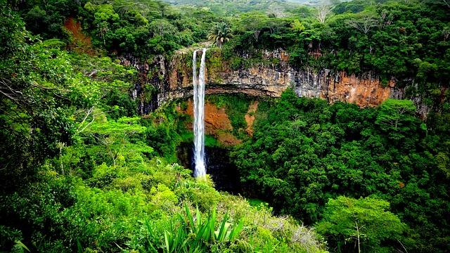 Voyage sur l'île Maurice : 4 parcs naturels à visiter