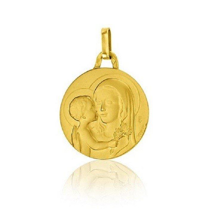 Médaille de baptême : le présent par excellence !